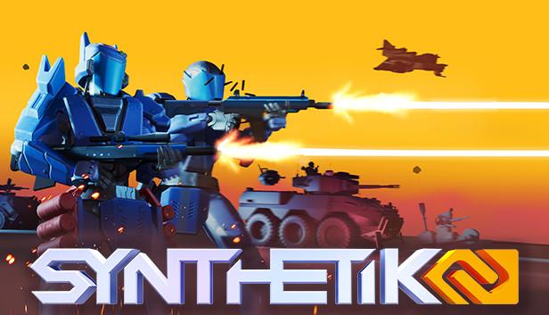 Steam Next Fest | SYNTHETIK 2