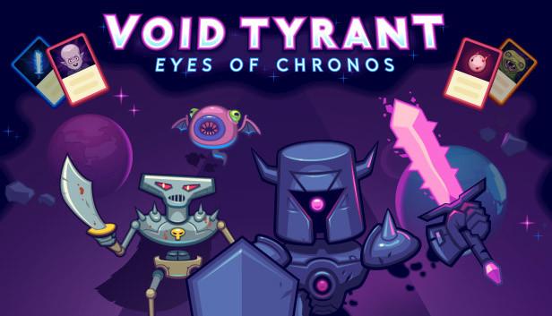 Steam Next Fest | Void Tyrant