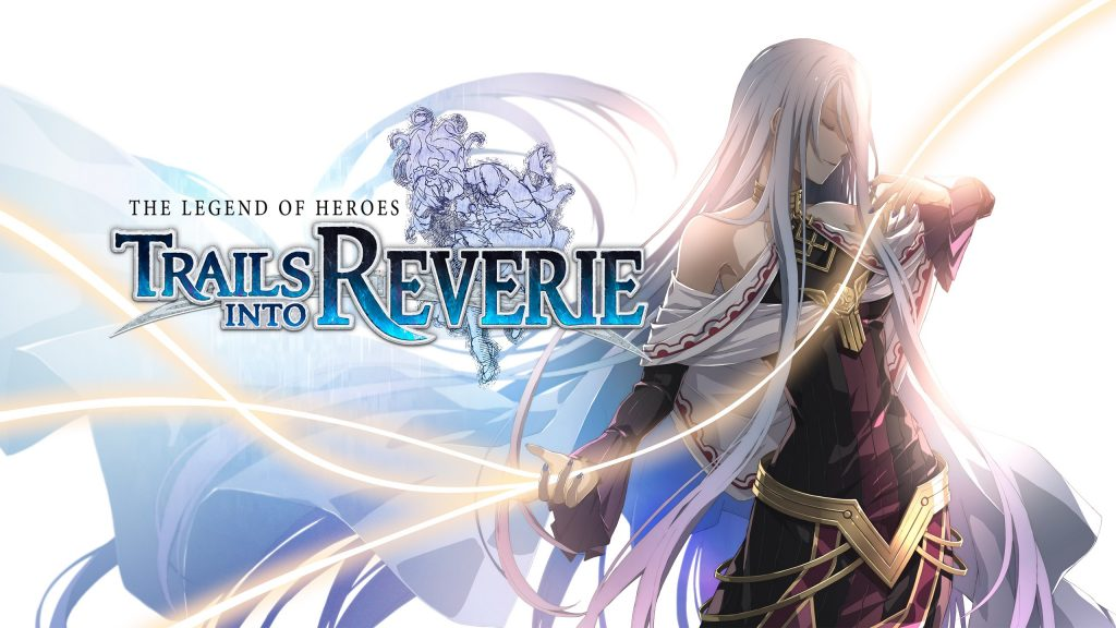 Trails Into Reverie