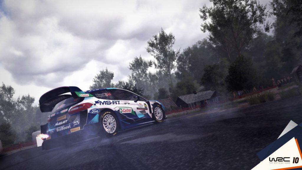 WRC10 Screenshot 04