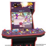 X-Men 4 Player Arcade