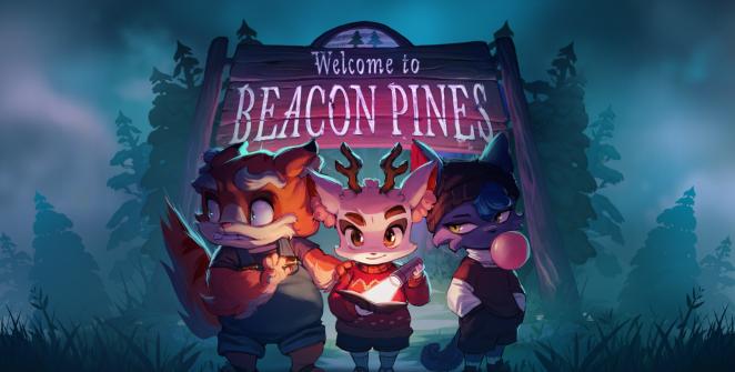 beacon pines
