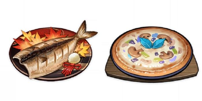 Genshin Impact, Specialty Dish, leaks, rumors, Inazuma, 1.7