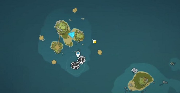 Genshin Impact, Midsummer Island Adventure, Act 2, Sidequest, Guide