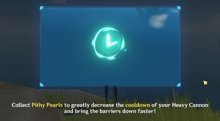 Midsummer Island Adventure Challenge Guide, pithy pearl