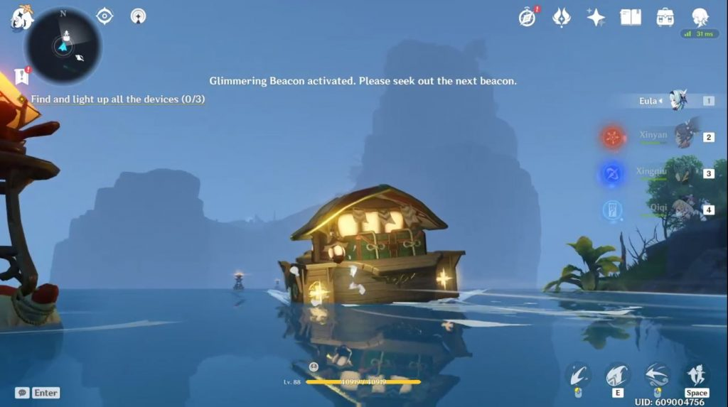 Mysterious Islands: Journey to the Unknown Guide