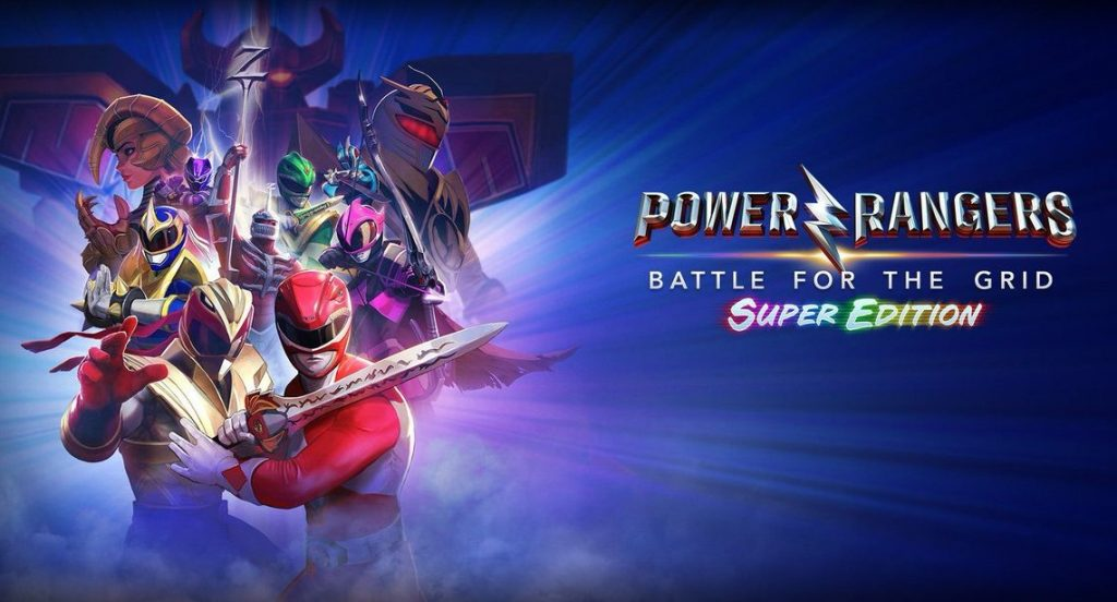 Power Rangers: Battle For The Grid - Super Edition Review