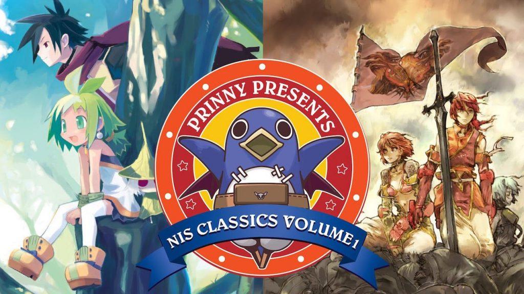 NIS Classics, Phantom Brave
