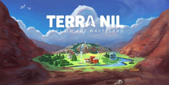 terra nil release date