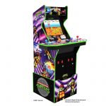 Arcade1up Turtles In Time