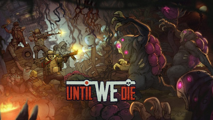 Until We Die, Review, main picture