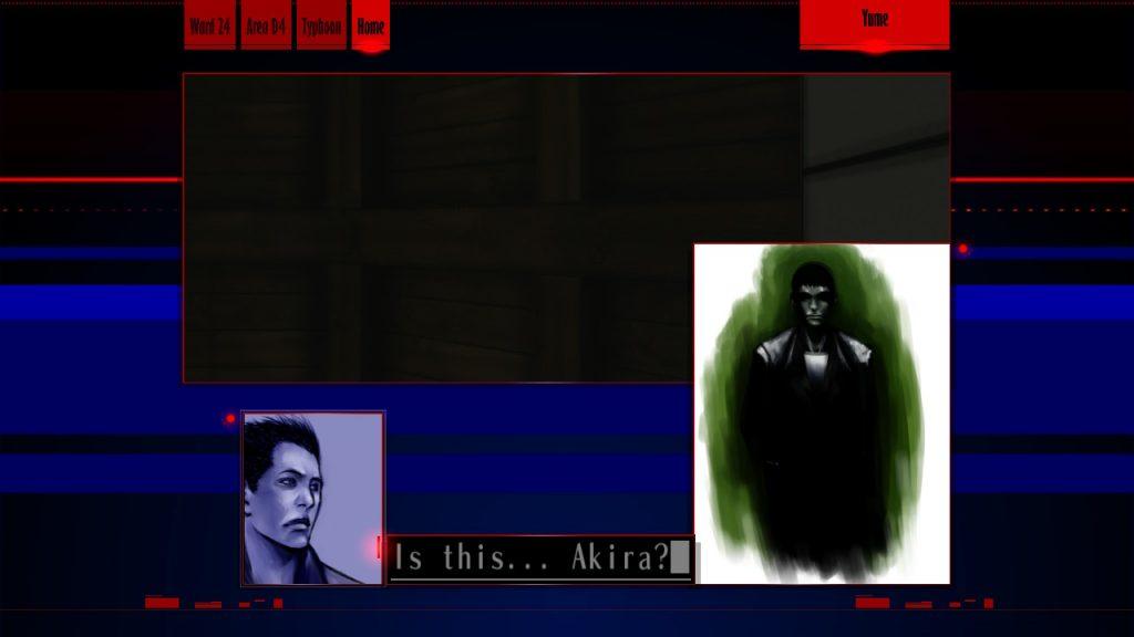 The Silver Case 2425 Review Picture 1 Akira & Morishima