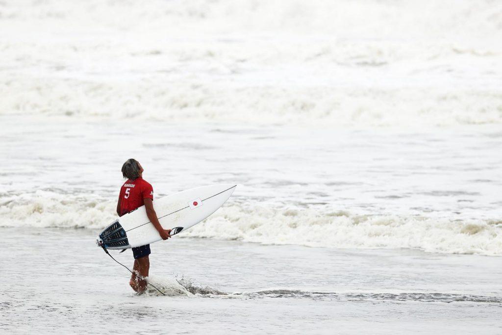 kanoa igarashi olympics