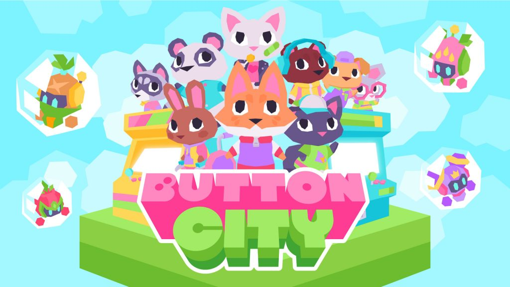 Button City | Featured