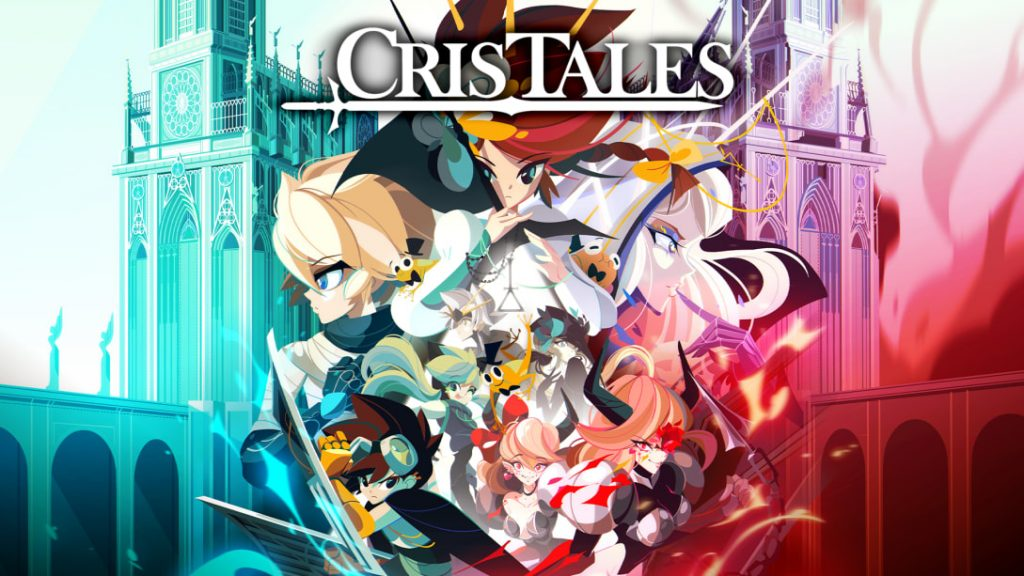 CrisTales Review Banner