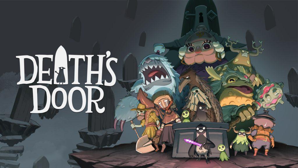 Death's Door Review | Featured