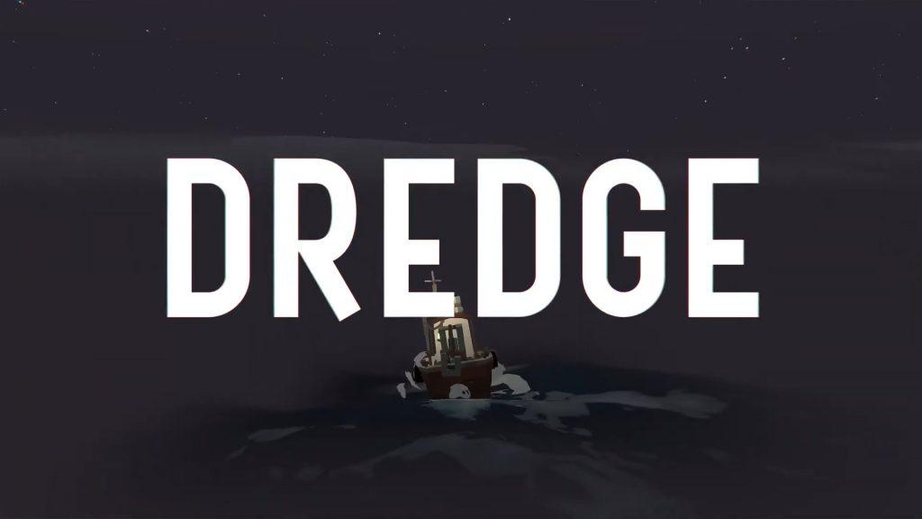 Dredge   Featured