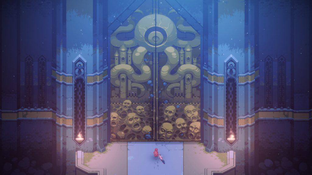 Eldest Souls   Doorway