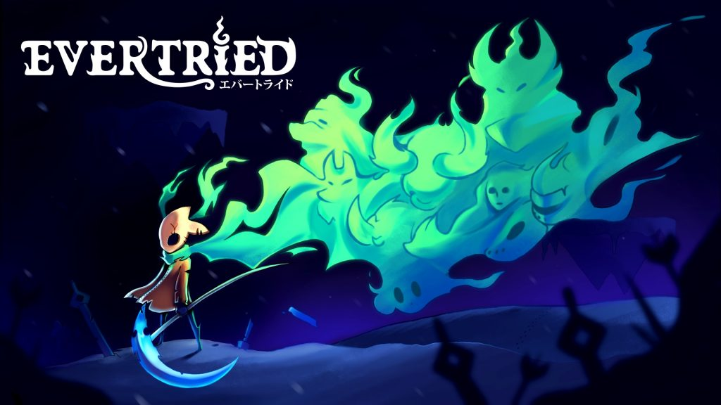 Evertried | Featured