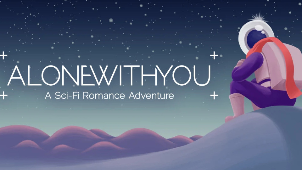 Nintendo Download | Alone With You