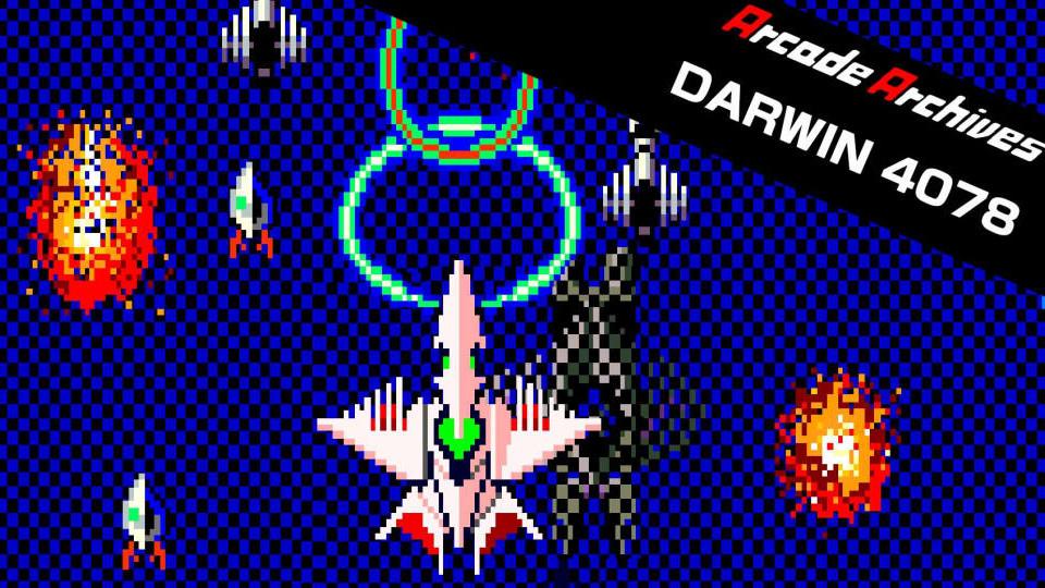 Nintendo Download | Darwin 4078