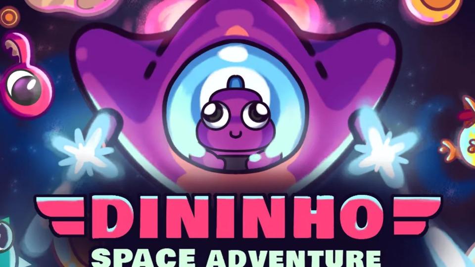 Nintendo Download | Dininho Space Adventure