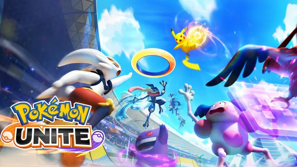 Nintendo Download | Pokemon Unite