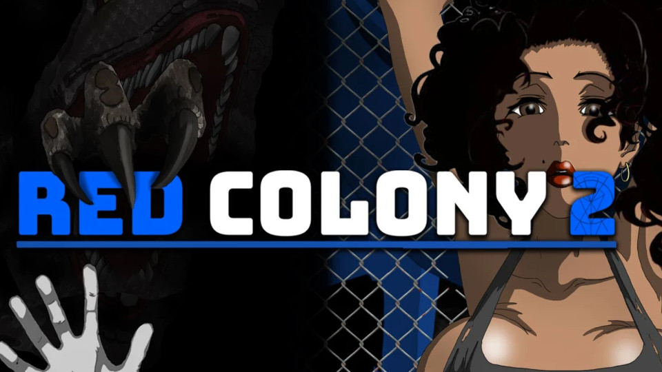 Nintendo Download | Red Colony 2