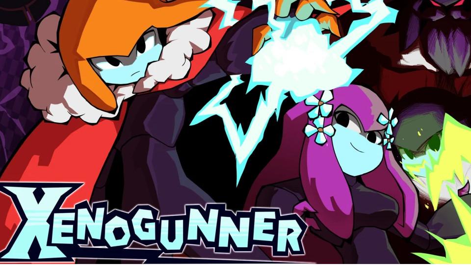Nintendo Download | Xenogunner