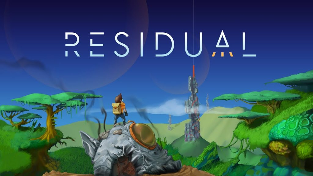 Residual | Featured
