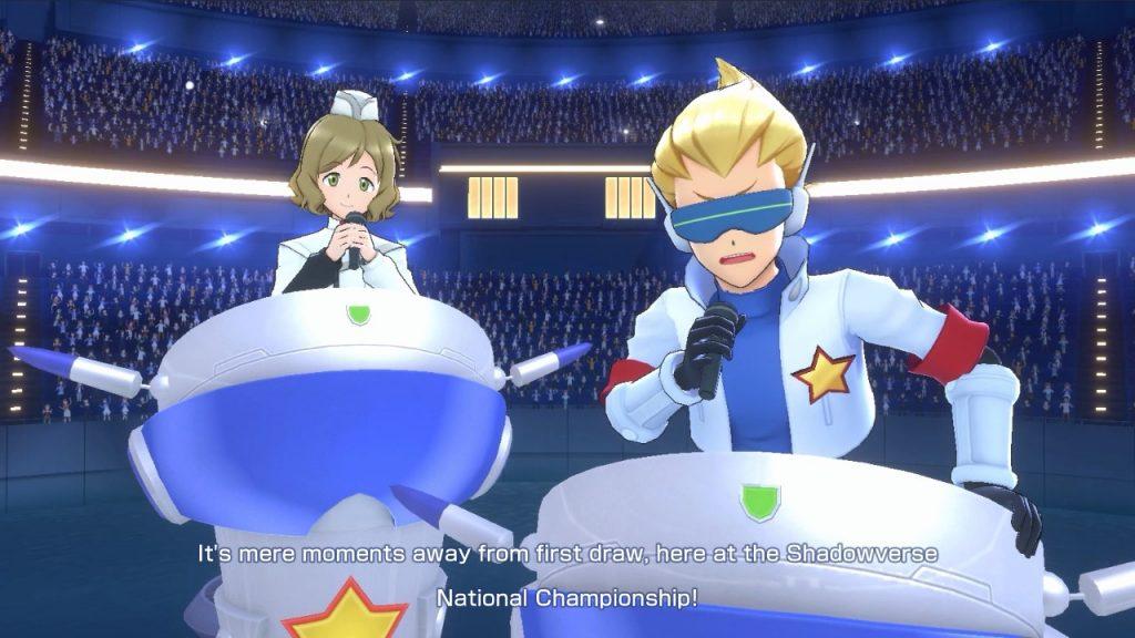 Shadowverse   Championship