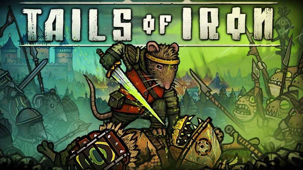 Nintendo Download | Tails of Iron