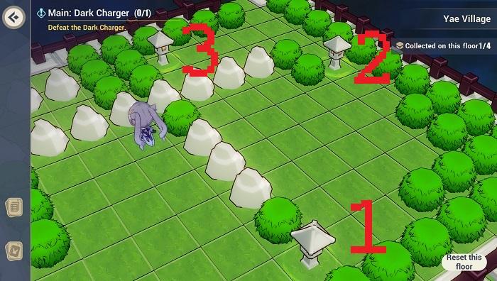 puzzle, guide, rock puzzle, proposal 2