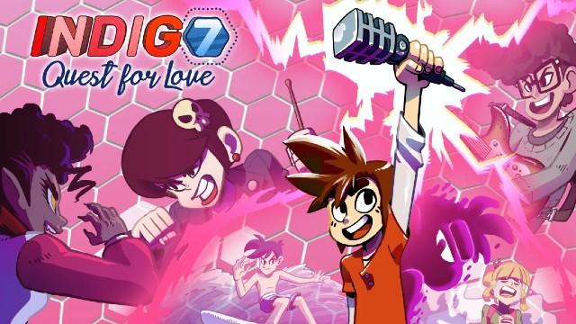 Nintendo Download | Indigo 7