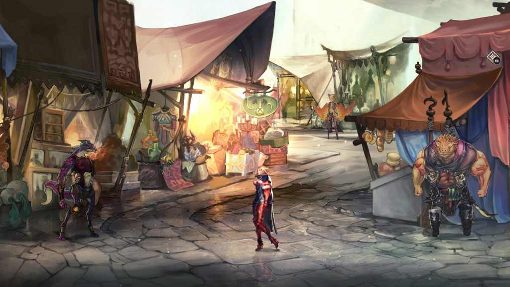 Astria Ascending Preview Picture 3 - Marketplace