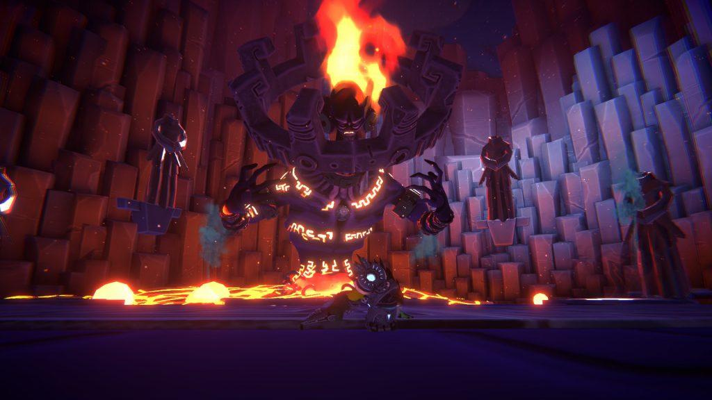 Aztech Forgotten Gods   Fiery