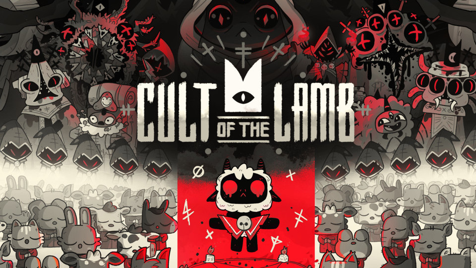 Cult of the Lamb   Featured