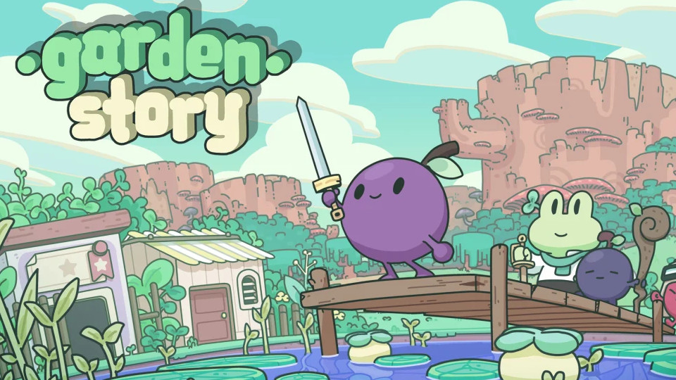 Garden Story | Switch Featured