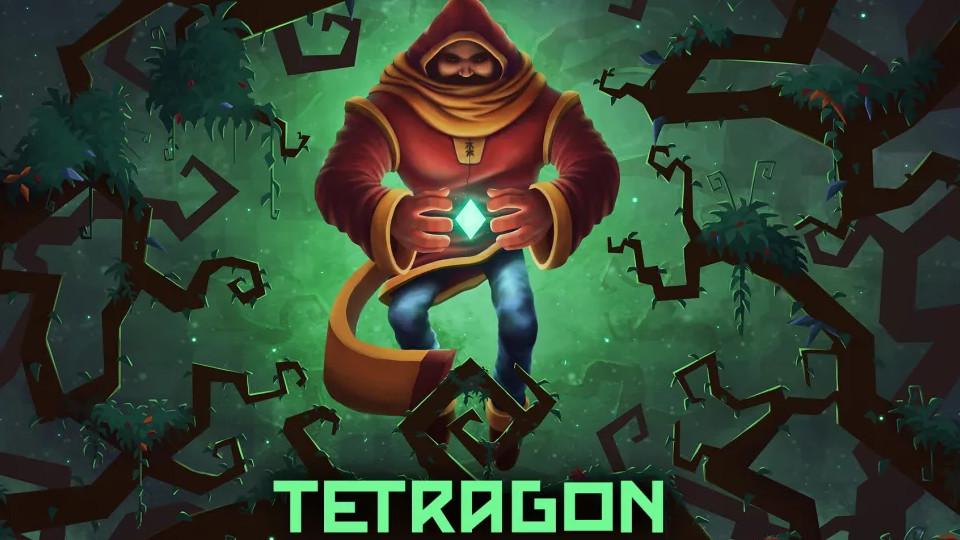 Nintendo Download | Tetragon