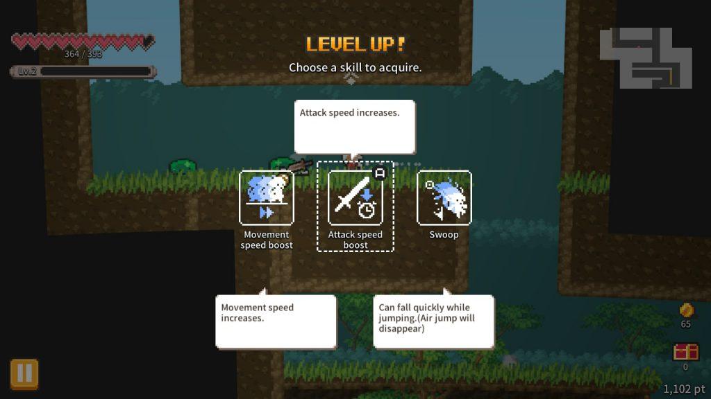 Rogue Explorer   Skills