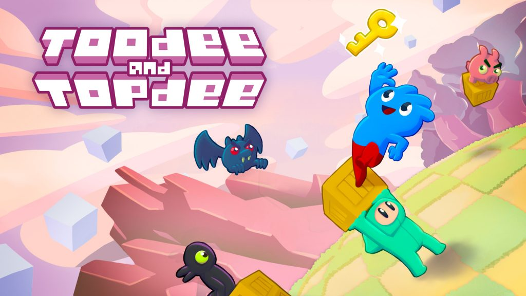 Toodee and Topdee review   Featured