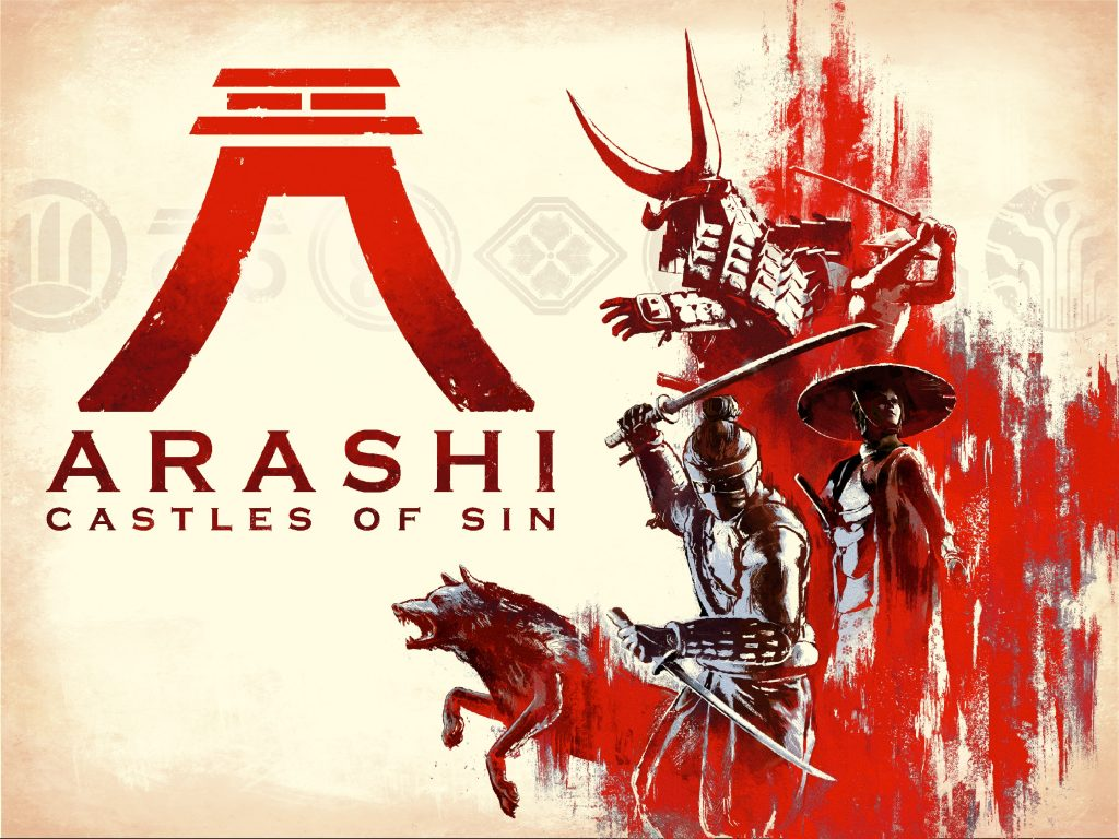 Arashi: Castles of Sin review PSVR