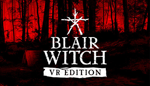 Blair Witch: VR Edition review PSVR