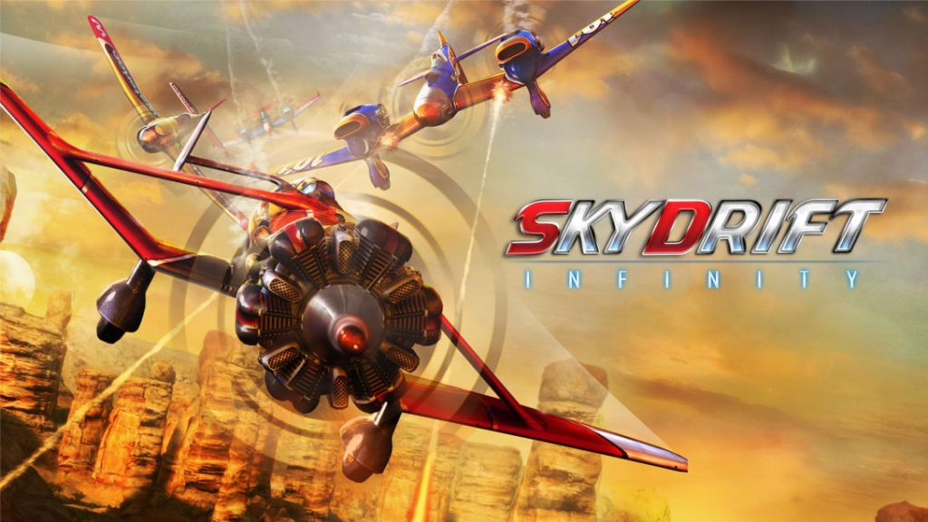 SkyDrift Infinity review