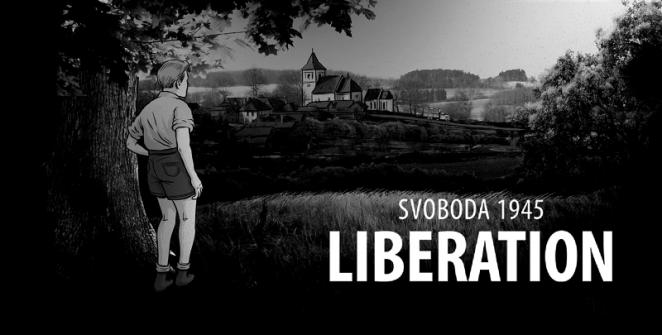 Svoboda 1945: Liberation
