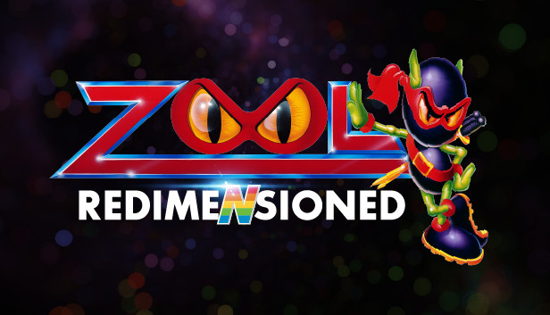 Zool Redimensioned review