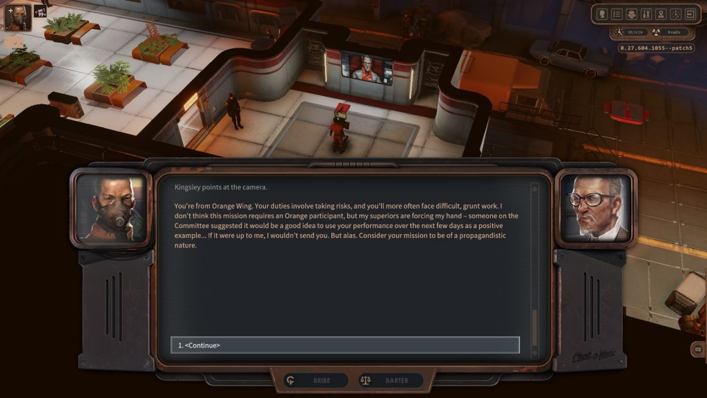 Encased: A Sci-Fi Post-Apocalyptic RPG review