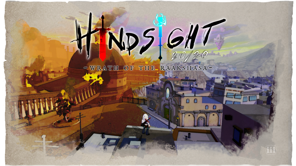 Hindsight 20/20 review