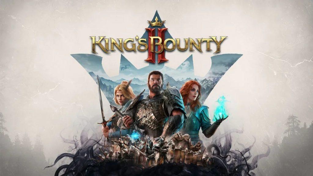 King's Bounty II Banner