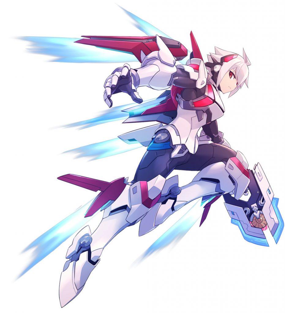 Luminous Avenger iX 2   Bullit Shift